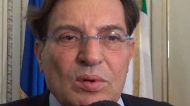 corruzione, intervista, presidente della regione, Rosario Crocetta, Sicilia, Politica