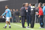 L'Udinese affossa il Napoli, Juve a +6 Poker della Roma, è suo il derby