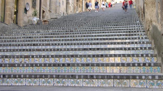 caltagirone, presepe vivente, Catania, Cultura