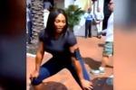 Lezioni di ballo sexy sui social: ecco il twerking scatenato di Serena Williams - Video