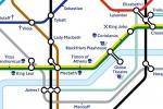 Metro di Londra rinomina le fermate con i personaggi di Shakespeare
