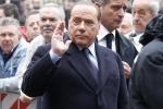 """Berlusconi, il medico: """"A giorni sarà operato al cuore, ha rischiato di morire"""""""