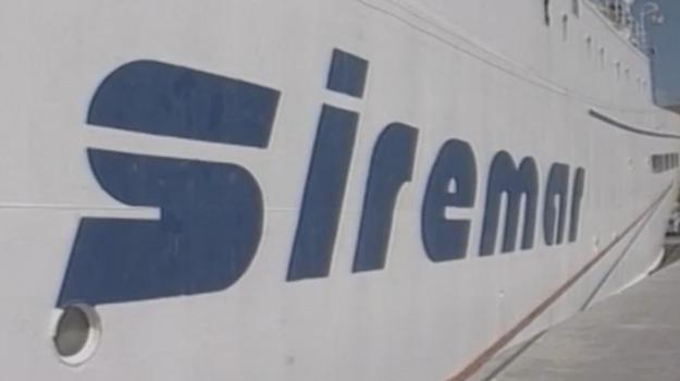 Lampedusa, siremar, Totò Martello, Agrigento, Economia