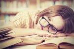 Brutti voti a scuola? Per migliorare basta dormire 18 minuti in più a notte