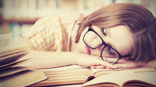 scuola, sonno, Sicilia, Società