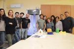 Fatta con stampante 3D: siciliani progettano la sedia del futuro
