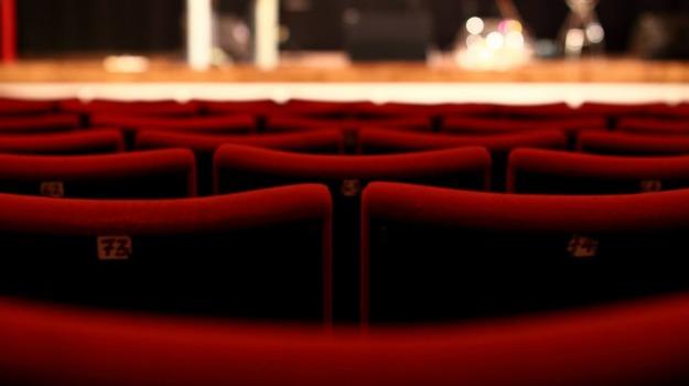 eschilo gela, teatro, Caltanissetta, Cultura