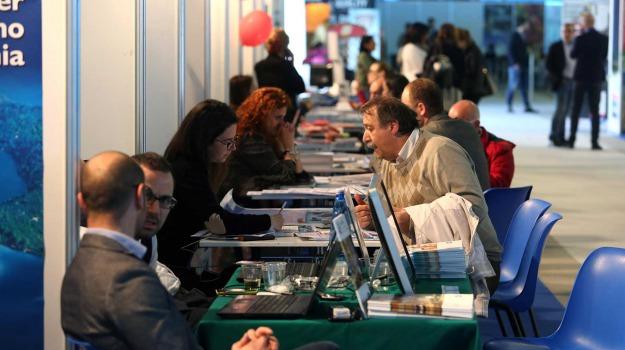 travelexpo, turismo, Palermo, Economia