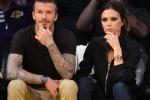 """Victoria Beckham: """"David è il compagno migliore che si possa avere"""""""