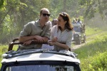 William, Kate e il safari in India: tutte le foto