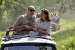 William, Kate e il safari in India: tutte le foto