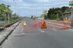 Cantieri sulla Palermo-Mazara, tratto di autostrada chiuso dalle 22