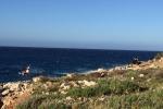 Diciottenne disperso in mare a Palermo, ricerche per tutta la notte