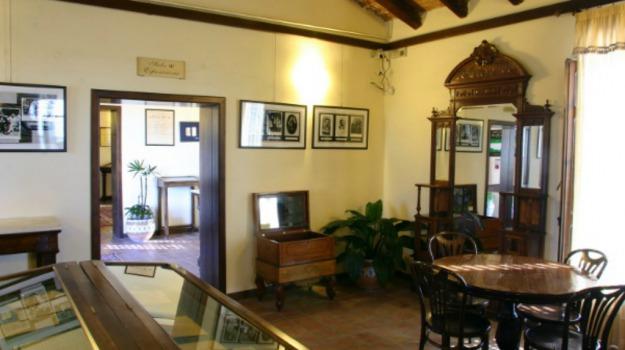 casa museo, dirigente, regione, Agrigento, Cronaca