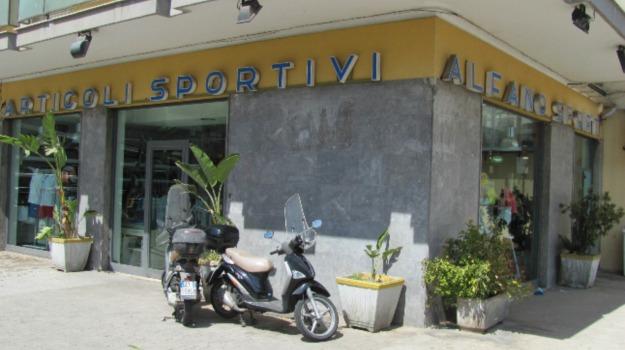 alfano sport palermo, Palermo, Palermo, Economia