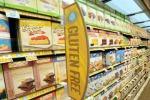 """Coldiretti: è boom dei cibi """"gluten free"""" e bio"""
