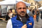 Asp in piazza, esami e visite gratuite: in migliaia a Carini - Video