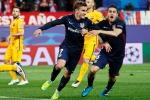 Miracolo Simeone, l'Atletico Madrid elimina il Barcellona
