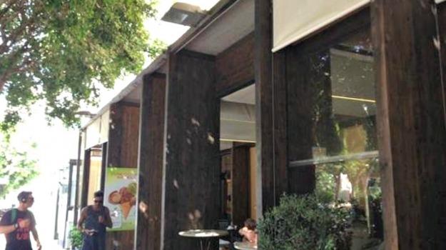 bar alba palermo, chiusura bar alba, cidec, commercianti, Palermo, Economia