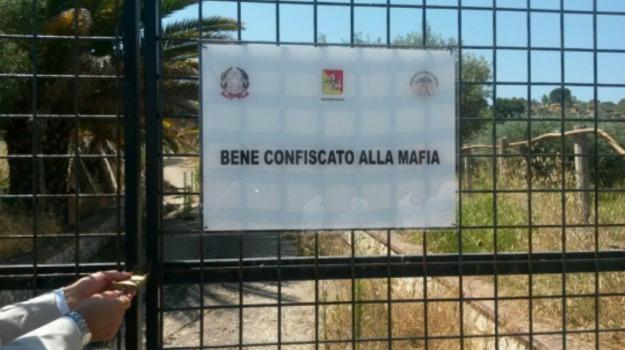 beni confiscati, mafia, Agrigento, Cronaca
