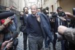 """Bertolaso non si ritira: """"Berlusconi mi ha chiesto di andare avanti"""""""