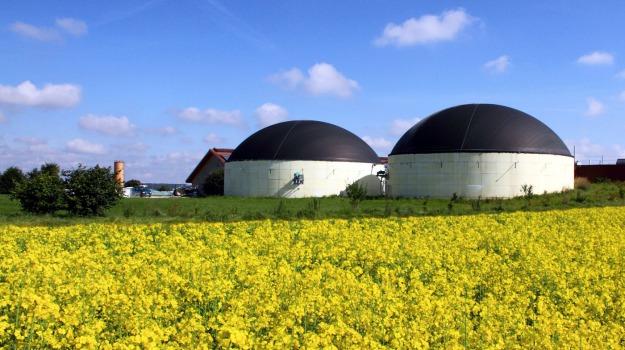 impianto biogas alcamo, Massimo Fundarò, Rosa Alba Puma, Trapani, Cronaca