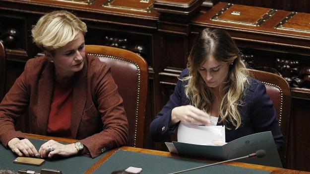 inchiesta petrolio, Maria Elena Boschi, Sicilia, Politica