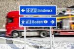 Austria, partono i lavori al Brennero per fermare i migranti