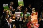 Brasile, la Camera approva l'impeachment della presidente Rousseff