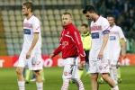 """Il Sassuolo fa un """"favore"""" al Palermo: Carpi battuto in casa"""