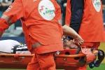 La Juve vola ma perde Marchisio Totti entra e salva la Roma