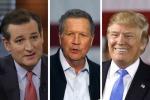 Usa 2016, Ted Cruz e John Kasich si alleano contro Trump