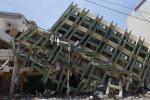 Sisma in Ecuador, cresce bilancio delle vittime: 3 persone estratte vive
