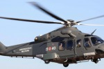 Elicottero dell'aeronautica di Trapani soccorre un passeggero di una crociera