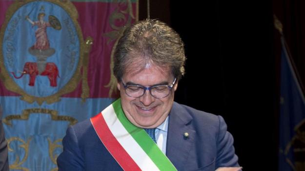 premier, sindaco, Catania, Politica