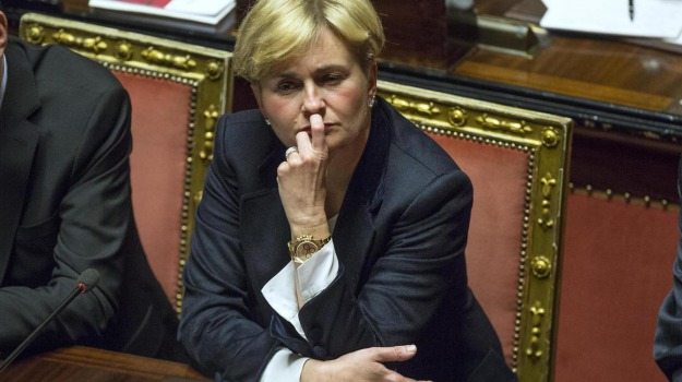 inchiesta petrolio, Federica Guidi, Sicilia, Politica