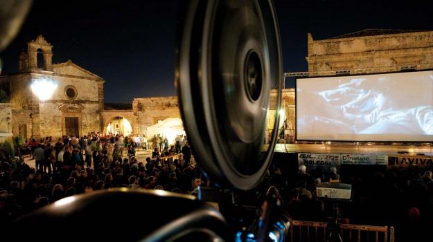 festival cinema marzamemi, Siracusa, Cultura