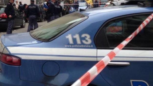 Palermo, sparatoria, Via Fiume, Palermo, Cronaca
