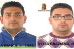 Armi e droga in casa, arrestati due fratelli a Gela - Foto