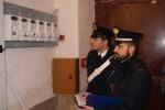 """Furto di energia elettrica"" a Balestrate e a Grisì, due arresti"