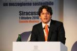 Confindustria Siracusa, Gemelli lascia dopo le intercettazioni con l'ex ministro Guidi