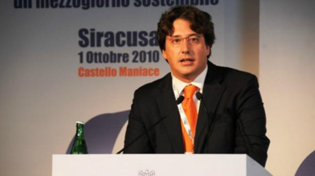 eni, governo, Federica Guidi, Gianluca Gemelli, Sicilia, Politica