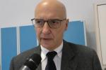 Giorgio Trizzino, eletto alla Camera