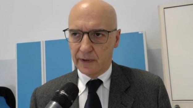 MOVIMENTO 5 STELLE, Giorgio Trizzino, Palermo, Politica