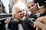 ArrestoMarra, Grillo a Raggi: te lo avevo detto, ora rimedia