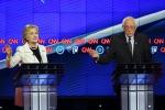 Usa 2016, scontro Clinton-Sanders: il duello più duro in tv