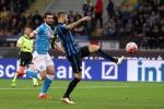 Il Napoli dice addio al sogno scudetto Vince l'Inter e incalza la Roma