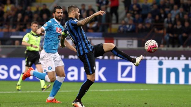Calcio, champions, inter, Napoli, scudetto, SERIE A, Sicilia, Sport