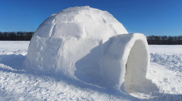 hawaii, igloo, Sicilia, Mondo