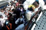 """Scafista """"tradito"""" da un selfie: è un nigeriano, fermato a Catania"""